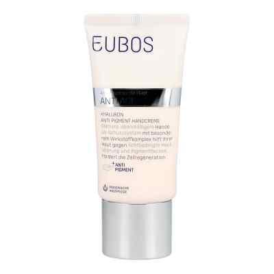 Eubos Hyaluron Anti Pigment Handcreme Lsf 15  bei juvalis.de bestellen