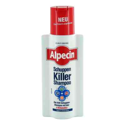 Alpecin Schuppen Killer Shampoo  bei juvalis.de bestellen