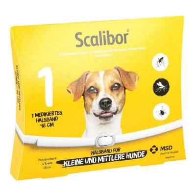Scalibor Protectorband 48 cm veterinär  bei juvalis.de bestellen