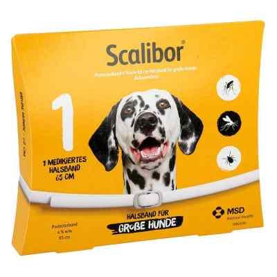 Scalibor Protectorband 65 cm veterinär  bei juvalis.de bestellen