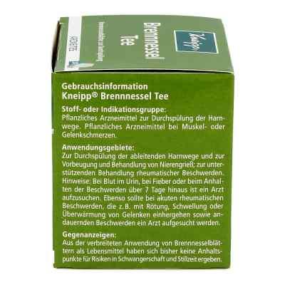 Kneipp Brennessel-Tee  bei juvalis.de bestellen