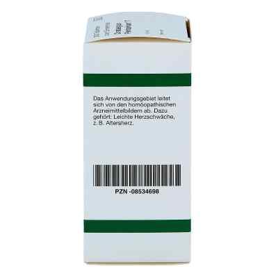 Crataegus Pentarkan T Tabletten  bei juvalis.de bestellen