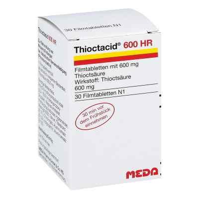 Thioctacid 600 HR  bei juvalis.de bestellen