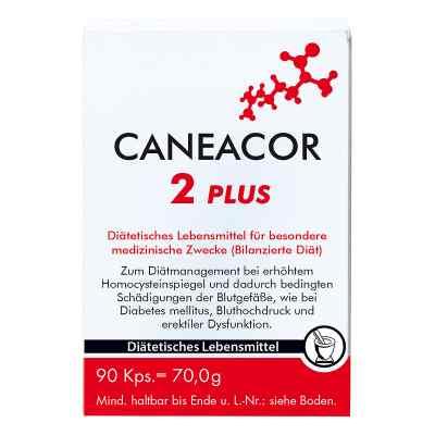 Caneacor 2 plus Kapseln  bei juvalis.de bestellen