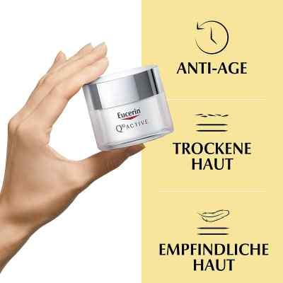 Eucerin Egh Q10 Antifaltenpflegecreme  bei juvalis.de bestellen