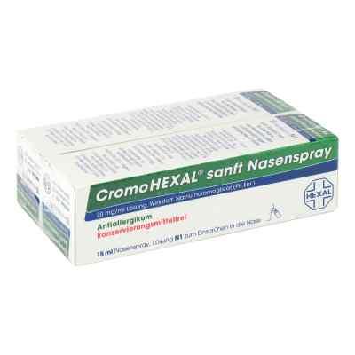 CromoHEXAL sanft  bei juvalis.de bestellen