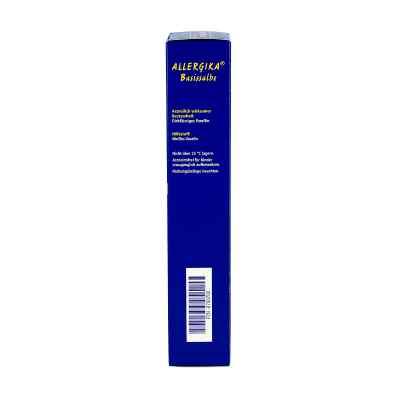 Allergika Basissalbe  bei juvalis.de bestellen