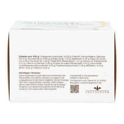 Aminocarin Kapseln  bei juvalis.de bestellen