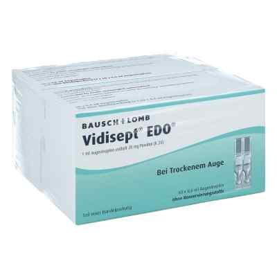 Vidisept Edo Ein Dosis Ophtiolen  bei juvalis.de bestellen
