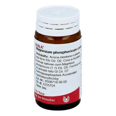 Magnesium Phos. Comp. Globuli  bei juvalis.de bestellen