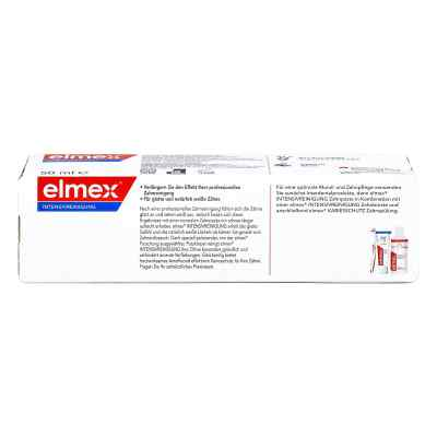 Elmex Intensivreinigung Spezial Zahnpasta  bei juvalis.de bestellen