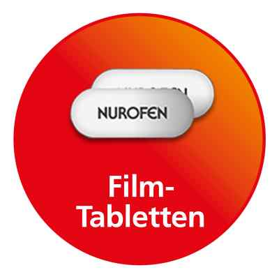 NUROFEN Immedia Filmtabletten bei Schmerzen  bei juvalis.de bestellen