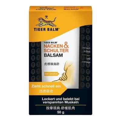 Tiger Balm Nacken & Schulter Balsam  bei juvalis.de bestellen