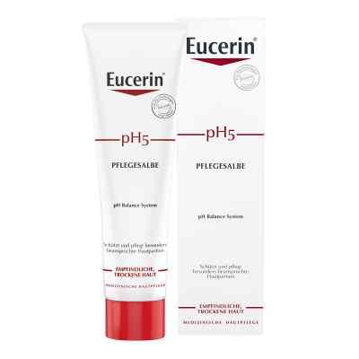 Eucerin pH5 Pflegesalbe  bei juvalis.de bestellen