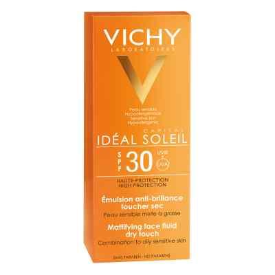 Vichy Capital Soleil Sonnen Fluid Lsf 30  bei juvalis.de bestellen