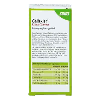Gallexier Kräuter-tabletten Salus  bei juvalis.de bestellen