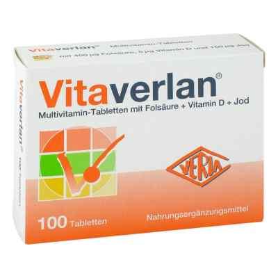 Vitaverlan Tabletten  bei juvalis.de bestellen