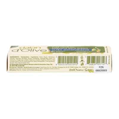 Dalan d'Olive Intensiv Handcreme  bei juvalis.de bestellen