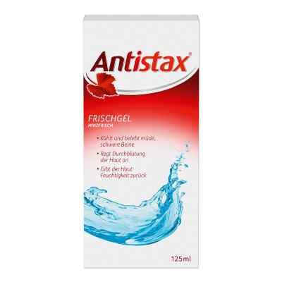 Antistax Frisch Gel  bei juvalis.de bestellen