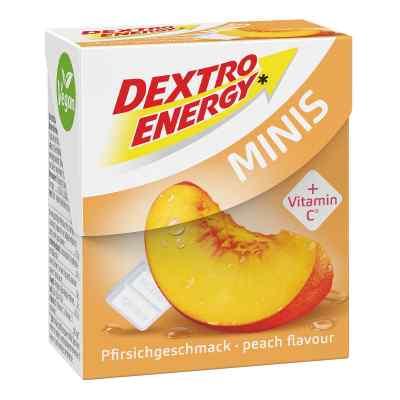 Dextro Energen Minis Pfirsich  bei juvalis.de bestellen