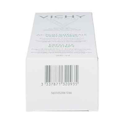 Vichy Schwangerschaftstreifen Creme 2009  bei juvalis.de bestellen