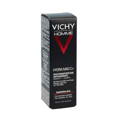 Vichy Homme Hydra Mag C + Creme  bei juvalis.de bestellen