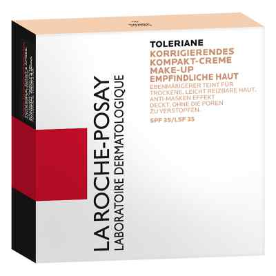 Roche Posay Toleriane Teint Comp.cr.11/r Puder  bei juvalis.de bestellen