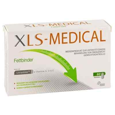 Xls Medical Fettbinder Tabletten  bei juvalis.de bestellen