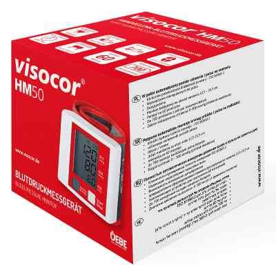 Visocor Hm50 Handgelenk Blutdruckmessgerät  bei juvalis.de bestellen