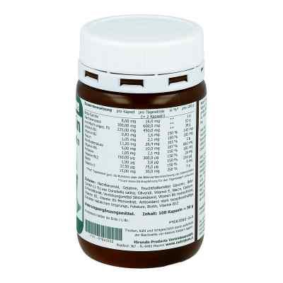 Beta Carotin 8 mg Bräunungskapseln  bei juvalis.de bestellen