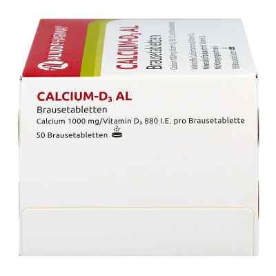 Calcium-D3 AL  bei juvalis.de bestellen