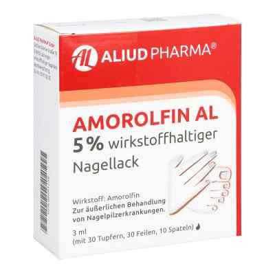 Amorolfin AL 5%  bei juvalis.de bestellen