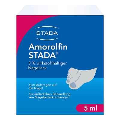 Amorolfin STADA 5%  bei juvalis.de bestellen