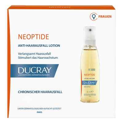 Ducray Neoptide anlagebed. Haarausf. Tinktur  bei juvalis.de bestellen