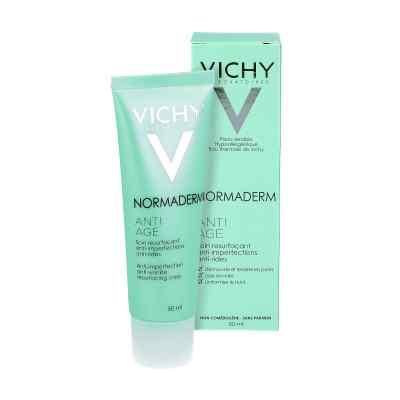 Vichy Normaderm Anti Age Creme  bei juvalis.de bestellen