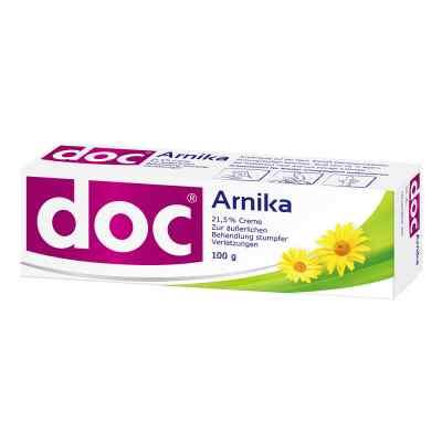 Doc Arnika Creme  bei juvalis.de bestellen