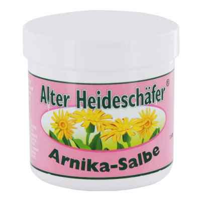 Arnika Salbe Alter Heideschäfer  bei juvalis.de bestellen