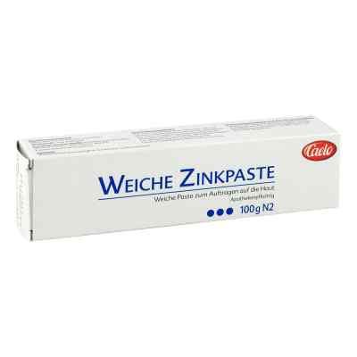 Caelo Weiche Zinkpaste Hv Packung  bei juvalis.de bestellen