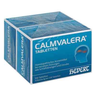 Calmvalera Hevert Tabletten  bei juvalis.de bestellen