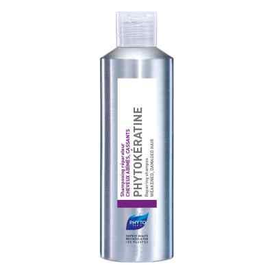 Phyto Phytokeratine Shampoo strapaziertes Haar  bei juvalis.de bestellen
