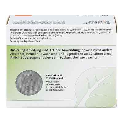 Sinupret extract überzogene Tabletten  bei juvalis.de bestellen