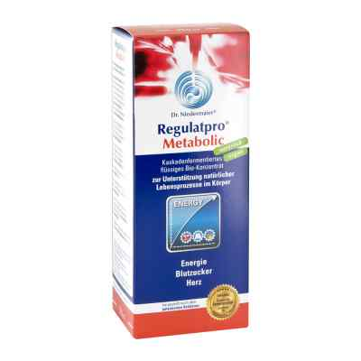 Regulat Pro Metabolic flüssig  bei juvalis.de bestellen