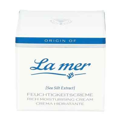 La Mer Feuchtigkeitscreme mit Parfüm  bei juvalis.de bestellen