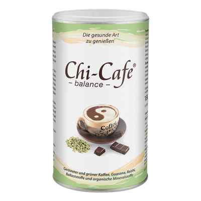 Chi-Cafe balance Kaffee Pulver  bei juvalis.de bestellen