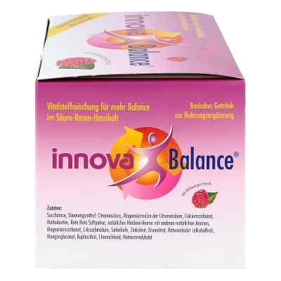 Innova Balance Pulver  bei juvalis.de bestellen