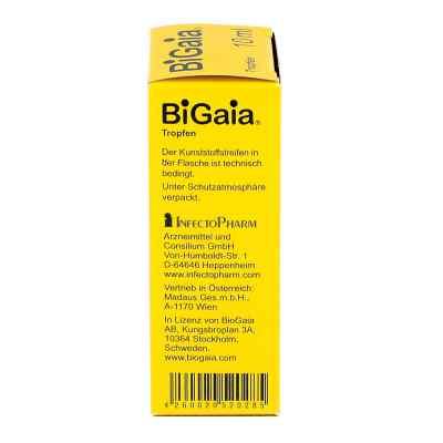 Bigaia Tropfen  bei juvalis.de bestellen