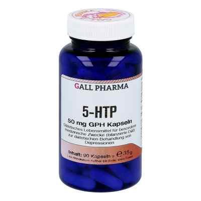 5-htp 50 mg Gph Kapseln  bei juvalis.de bestellen