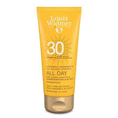 Widmer All Day 30 Milch leicht parfümiert  bei juvalis.de bestellen
