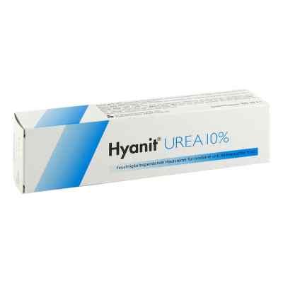 Hyanit Urea 10% Creme  bei juvalis.de bestellen