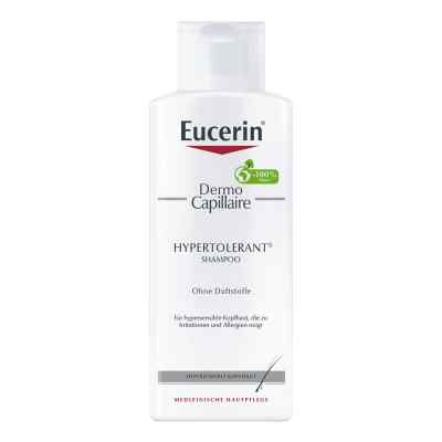 Eucerin Dermocapillaire hypertolerant Shampoo  bei juvalis.de bestellen